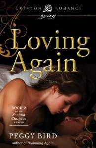 Loving Again E-Book by Peggy Bird