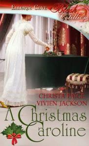 Regency Christmas Novella - A Christmas Caroline
