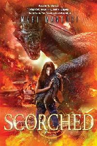 Scorched - Young Adult Fantasy by Mari Mancusi