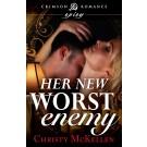 Her New Worst Enemy by Christy McKellen