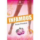 Infamous - Romance Novel by Irene Preston
