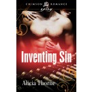Inventing Sin by Alicia Thorne