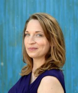 Author Jax Garren