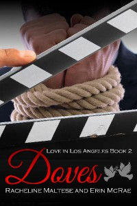 Doves by Racheline Maltese and Erin McRae M/M Romance