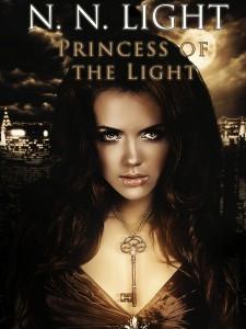 Princess of the Light by N N Light