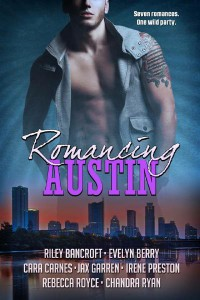 Romancing Austin Multi Genre Contemporary Romance Anthology by Irene Preston et al