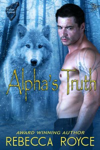 Alpha's Truth by Rebecca Royce
