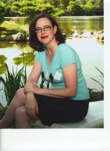 Author Cassandra Carr