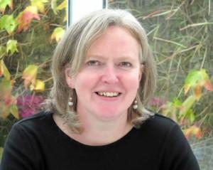 Author Helena Fairfax
