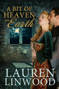 A Bit of Heaven On Earth - Historical Romance by Lauren Linwood