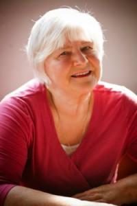 Author Peggy Bird