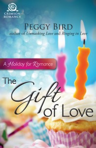 The Gift of Love by Peggy Bird