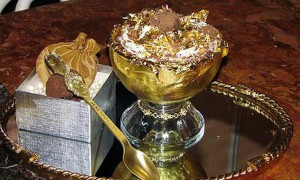 Serendipity Sunday with Edible Gold