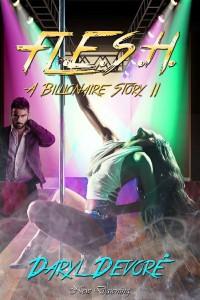 F.L.E.S.H. by Daryl Devore - erotic romance