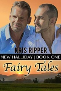 Fairy Tales by Kris Ripper