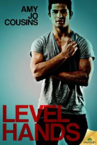 Level Hand by Amy Jo Cousins