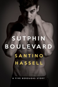 Sutphin Boulevard by Santino Hassell