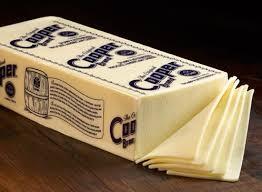 Cooper Sharp Cheese