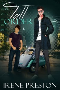 Tall Order by Irene Preston