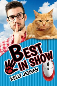 Best in Show - Paranormal Romance by Kelli Jensen