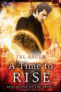 Win a Time to Rise by Tal Bauer