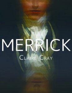 Win Merrick by Claire Cray