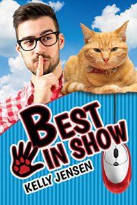 Win Best in Show by Kelly Jensen