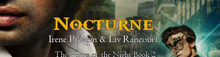 Nocturne by Irene Preston and Liv Rancourt