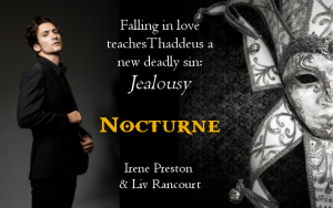 Nocturne - Deadly Sin