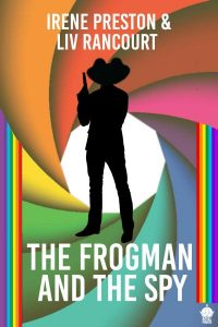 The Frogman and the Spy - click for more info