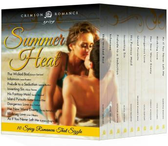 Summer Heat: 10 Sizzling Romances for 99 Cents